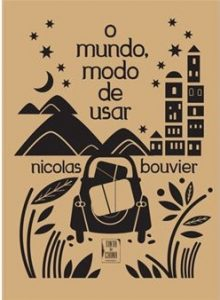 Book Cover: O Mundo: modo de usar
