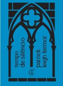 Book Cover: Tempo de Silêncio