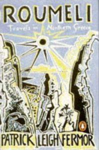 Book Cover: Roumelli