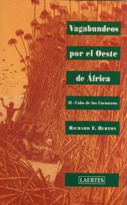 Book Cover: Vagabundeos por el Oeste de África. II