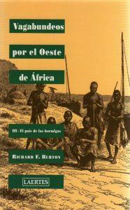 Book Cover: Vagabundeos por el Oeste de África. III