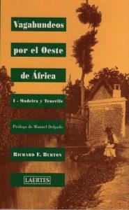 Book Cover: Vagabundeos por el Oeste de África. I