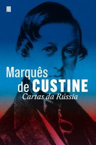 Book Cover: Cartas da Rússia
