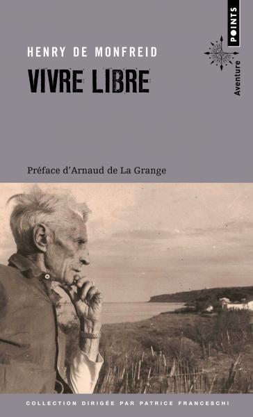 Book Cover: Vivre Libre