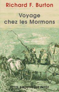 Book Cover: Voyage chez les Mormons