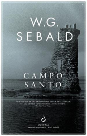 Book Cover: Campo Santo