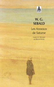 Book Cover: Les Anneaux de Saturne