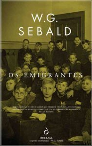 Book Cover: Os Emigrantes