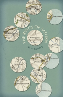 Book Cover: The Rings of Saturn