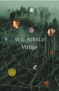 Book Cover: Vertigo
